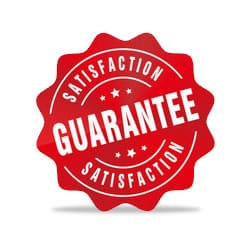 60-Day Satisfaction Guarantee